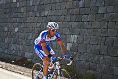 Giro d'Italia Stock Photo