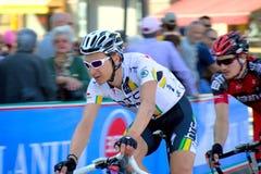 Giro d'Italia 2011 Royalty Free Stock Photos