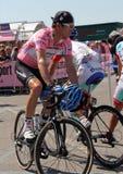 Giro d'Italia 2011 Stock Photo