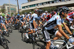 Giro d'Italia 2011 Royalty Free Stock Photography