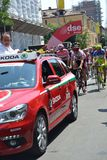 Giro d'Italia 2012 Stock Photos