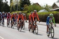 Giro d' Italia 2012 Stock Photo