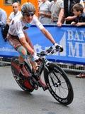 Giro d'Italia 2012 - Gadret Royalty Free Stock Photos