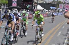 Giro d'Italia 免版税库存图片