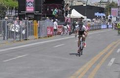 Giro d'Italia 免版税库存照片