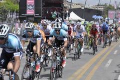 Giro d'Italia 库存照片