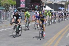 Giro d'Italia 库存图片