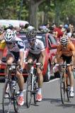 Giro d'Italia 图库摄影