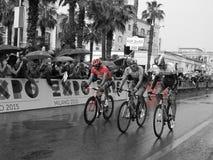 Giro d`Italia 2014 royalty free stock image
