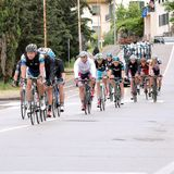 Giro d Italia 2013 Stock Photography