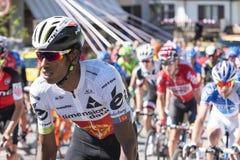 Giro d`Italia 2017 Stock Photos