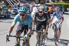 Giro d`Italia 2017 Royalty Free Stock Photos
