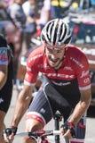 Giro d`Italia 2017 Royalty Free Stock Photography
