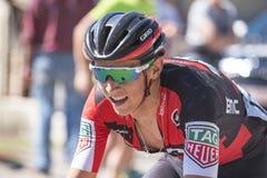 Giro d`Italia 2017 Royalty Free Stock Images