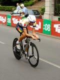 Giro d'Italia Last Race royalty free stock photos