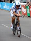 Giro d'Italia Last Race Royalty Free Stock Images