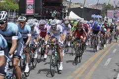 Giro d'Italia Royalty Free Stock Photos