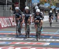 98° Giro D'Italia Royalty Free Stock Photos