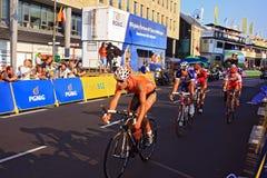 Giro de pologne 2010 Immagine Stock Libera da Diritti