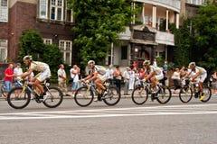 Giro de Pologne 2010 Fotografie Stock Libere da Diritti