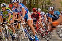 Giro de Pologne 2010 Fotografie Stock