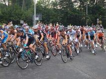 Giro de Pologne Fotografia Stock