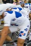 Giro de Pologne Fotografie Stock