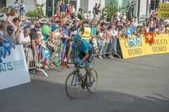Giro de Romandie 2018 Fotografia Stock