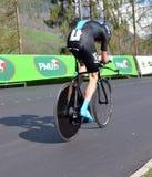 Giro de Romandie 2013 Fotografia Stock