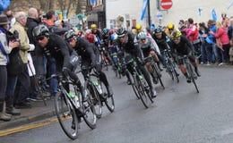 Giro de Yorkshire 2016 Fotografia Stock