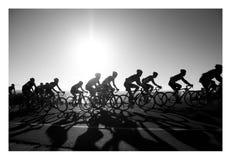 Giro del ciclo di Argus Immagine Stock