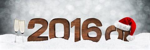 Giro del concetto di anno Fotografia Stock