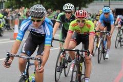 Giro della Gran-Bretagna 2013 Fotografie Stock