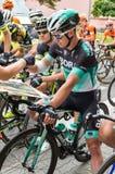 Giro della Slovacchia 2018 Immagine Stock Libera da Diritti