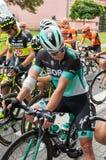 Giro della Slovacchia 2018 Immagini Stock Libere da Diritti