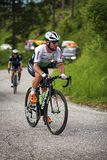 Giro della Slovenia 2018 Fotografie Stock Libere da Diritti