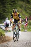 Giro della Slovenia 2018 Fotografia Stock Libera da Diritti
