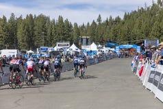 Giro di Amegen di California - colline di EL Dorado -21 fotografia stock