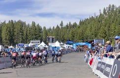 Giro di Amegen di California - colline di EL Dorado -20 immagini stock libere da diritti