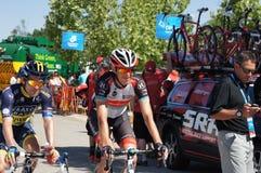 Giro 2013 di California Immagini Stock Libere da Diritti