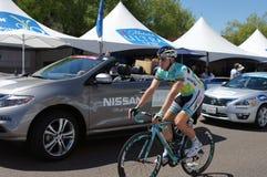 Giro 2013 di Kris Boeckmans Amgen di CA Immagine Stock Libera da Diritti