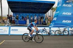 Giro di Tyler Farrar 2013 di California Immagine Stock Libera da Diritti