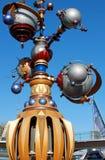Giro Disneyland di Orbitor Fotografia Stock