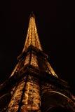 Giro Eiffel Fotografie Stock Libere da Diritti