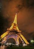 Giro Eiffel della La immagine stock libera da diritti
