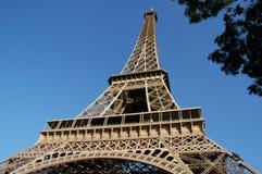 Giro Eiffel della La di Parigi immagini stock