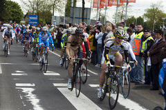 Giro Italia Royalty Free Stock Image