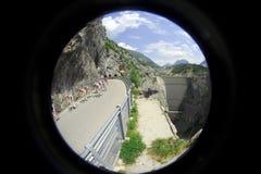 GIRO ITALIA Stock Images