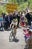 Giro 2016 Royalty Free Stock Photo
