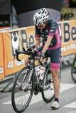 Giro Rosa 2016, 27a edição do ` Italia do Giro d feminino Foto de Stock Royalty Free